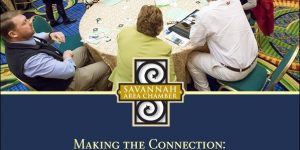Making the Connection: Speed Networking Event August 17