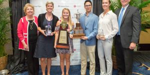 Scholarship Applications Open for 2019 Savannah Sports Council Scholar Athletes
