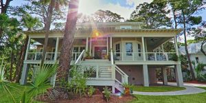 22nd Annual Tybee Tour of Homes To Be Held May 4