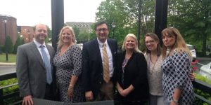 Visit Savannah Sales Team Hosts Meetings in Atlanta