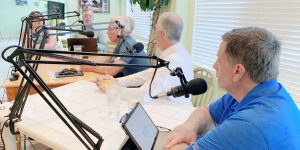 Visit Savannah President Speaks on SMN Podcast