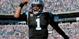 Sports Council Auctioning Dinner with NFL Player Cam Newton