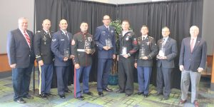 Chamber Honors Service Members at Military Appreciation Luncheon
