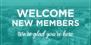 New Members for the Week of March 9