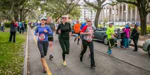 Enmarket Savannah Bridge Run's Corporate Challenge is Now Open