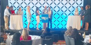 Media Relations Team Attends PRSA Travel & Tourism Conference