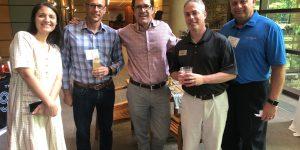 Media Relations Team Visits Birmingham Publications