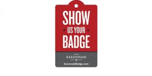 Show Us Your Badge Promotions Open Through November 22