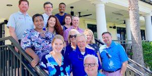 Visit Savannah Hosts Staff Leadership Retreat