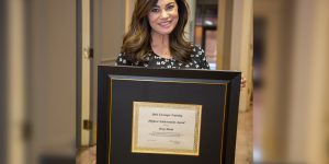 Drew Hunt Honored with Highest Award for Achievement at Dale Carnegie Immersion Seminar