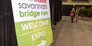 Vendor Opportunities Available at Enmarket Savannah Bridge Run Health & Wellness Expo