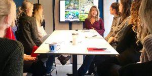 Visit Savannah Joins European Sales Mission