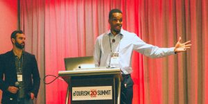 Interactive Marketing Manager Speaks at eTourism Summit