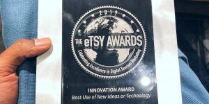 Visit Savannah Honored with Innovation Award for Best Use of New Ideas/Technology