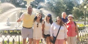 Visit Savannah Hosts FAM for Mexican Tour Operators