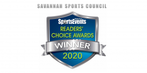 Savannah Sports Council Named 2020 Readers' Choice Award Winner by SportsEvents Magazine