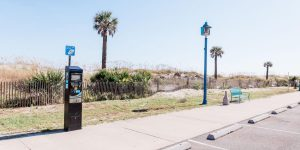 Tybee Island Offering Reduced and Free Parking Over the Winter Holidays