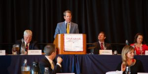Chamber's 2019 Annual Meeting Features Governor Kemp as Keynote Speaker