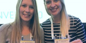 Destination Services Team Attends Conference for Event Services Professionals