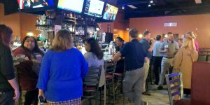 Premier Bowl & Bistro Hosts January Business on the Move
