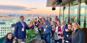 Visit Savannah Hosts VIP Event at PCMA