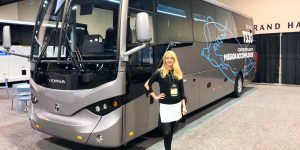 Visit Tybee Participates in Largest Motorcoach Conference of the Year