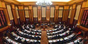 Legislative Update for March 9