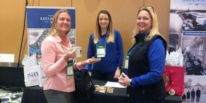 National Sales Manager Attends Mid-America Conference