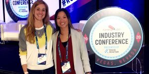 Sports Events Manager Attends Top Industry Conference