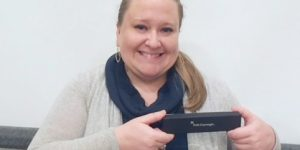 Communications Manager Recognized in Dale Carnegie Leadership Course