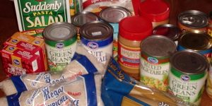 Mobile Food Pantry Event to be Held for Hospitality & Tourism Workers April 16