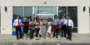 Upcoming Ribbon Cuttings & Grand Openings for September 14, 2020