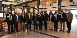 Georgia Airports Association Hosts Annual Convention in Savannah