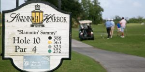 Chamber Members Hit the Links at Our Annual Chamber Cup