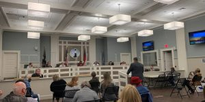Tybee Island City Council Gets Tourism Update