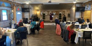 Chamber Successfully Held Courses and Conversations Event February 2
