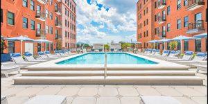 Savannah Spotlight: The Baxly Apartments