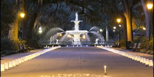 Visit Savannah Celebrate Savannah's Birthday with 1.2 Million Video Views
