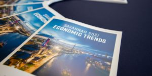 Economic Outlook Luncheon Previews Business Forecast for 2021