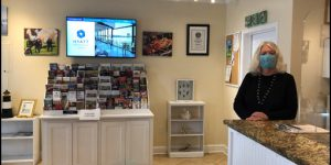 Visit Tybee Partially Reopens Visitor Center