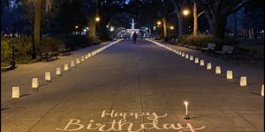 Savannah Celebrates Its 288th Birthday!