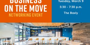 Chamber Hosted a Business on the Move at The Baxly Apartments