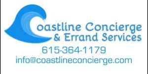 Savannah Spotlight: Coastline Concierge & Errand Services