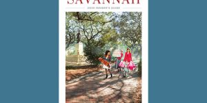 Have Your Business Listed in the 2021-22 Savannah Insider's Guide!