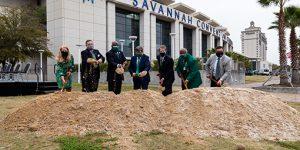 Savannah Breaks Ground on $271 Million Convention Center Expansion