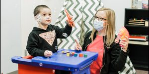 Savannah Spotlight: Chatterbox Pediatric Therapy