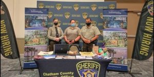 Chatham County Sheriff's Office Recruiting