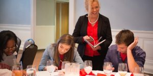 Community Advisors Needed for Student Leadership Program