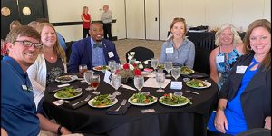 Chamber Hosts Courses and Conversations at Savannah Country Club