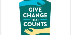 The Give Change That Counts Campaign Launches in Savannah and Chatham County